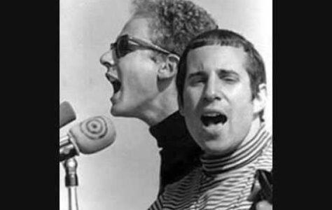 The Boxer – Simon & Garfunkel