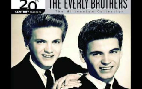 Everly Brothers – Love Hurts