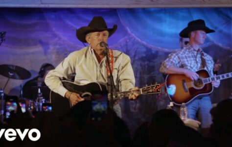 George Strait – Amarillo By Morning – Live from Gruene Hall