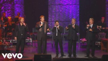 I Believe in a Hill Called Mount Calvary – Gaither Vocal Band