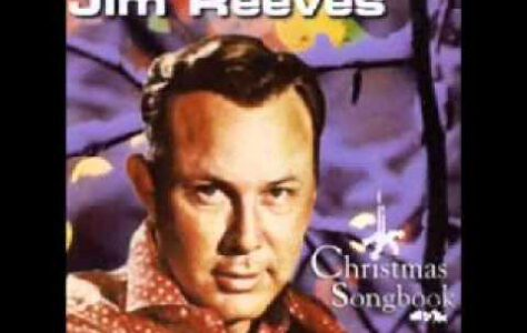 It Hurts So Much To See You Go – Jim Reeves