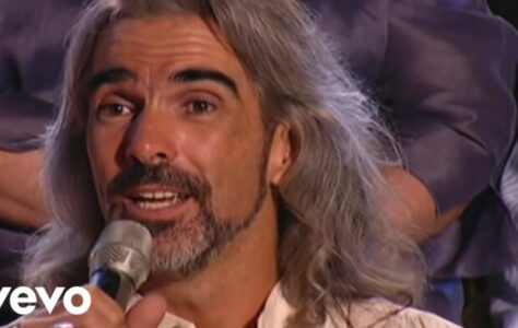 It Is Well With My Soul – Guy Penrod, David Phelps