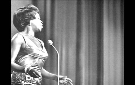Misty – Sarah Vaughan (Live from Sweden 1964)