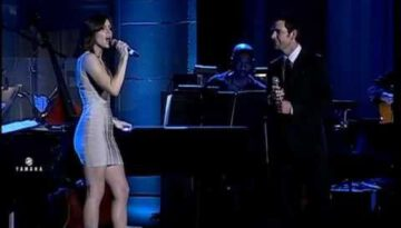 The Prayer – David Foster, Chris Mann & Katharine McPhee