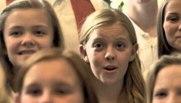 Glorious – One Voice Children's Choir