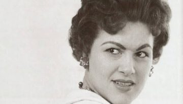 Leavin' On Your Mind – Patsy Cline