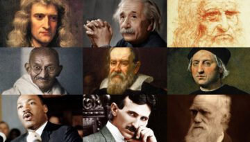 Quotes from the Most Influential People in History