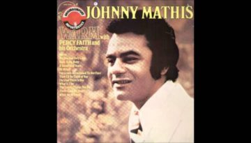 A Certain Smile – Johnny Mathis