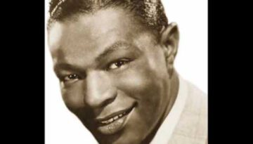 Around The World – Nat King Cole