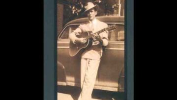 Take These Chains From My Heart – Hank Williams