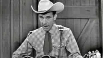 Walking the Floor Over You – Ernest Tubb