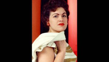 Why Can't He Be You – Patsy Cline
