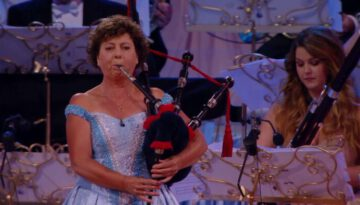 Highland Cathedral – André Rieu