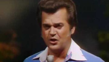 I See the Want To in Your Eyes – Conway Twitty
