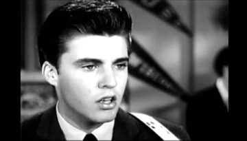Lonesome Town – Ricky Nelson