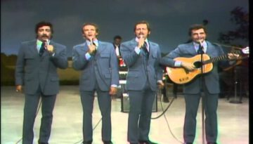 Bed of Rose's – Statler Brothers
