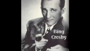 Don't Fence Me In – Bing Crosby & The Andrews Sisters