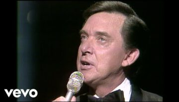 For The Good Times – Ray Price (Live)
