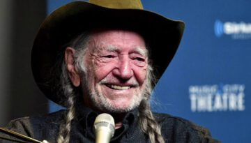 Yesterday When I Was Young – Willie Nelson