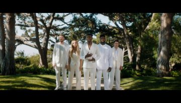 Amazing Grace – Pentatonix
