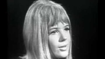 As Tears Go By – Marianne Faithfull
