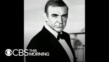 """Sean Connery Dies, Iconic """"James Bond"""" Actor Dead at 90"""