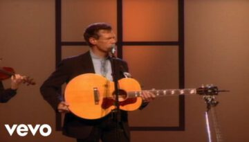 Sweet By And By – Randy Travis (Live)