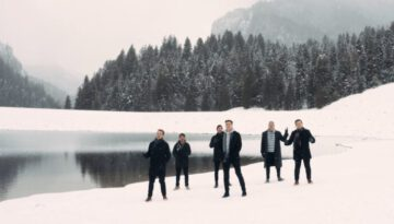 Hark! The Herald Angels Sing – BYU Vocal Point