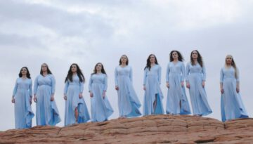 I Can Only Imagine – BYU Noteworthy