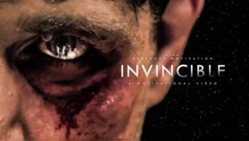 Invincible – Motivational Video | A Life Changing Speech
