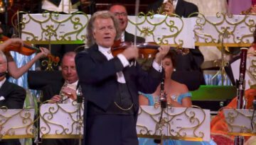 Jingle Bells – André Rieu