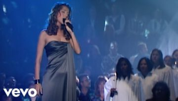 O Holy Night – Céline Dion