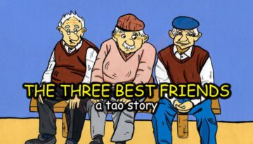 The Three Old Friends – a Story You Must Watch