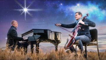 What Child Is This (Piano & Electric Cello) The Piano Guys