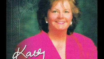 How Far Is Heaven – Kathy Kane