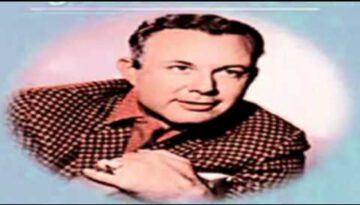 In the Garden – Jim Reeves