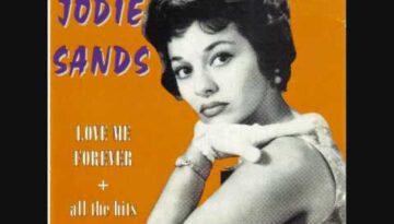 Love me Forever – Jodie Sands (1958)