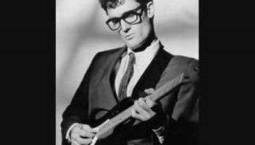 Oh Boy! – Buddy Holly