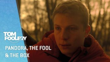 Pandora, The Fool & The Box