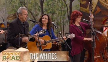 "The Whites – ""Dust on the Bible"""