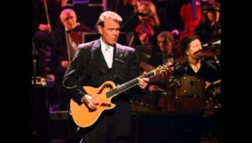 Classical Gas – Glen Campbell