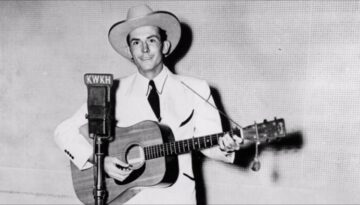 Farther Along – Hank Williams