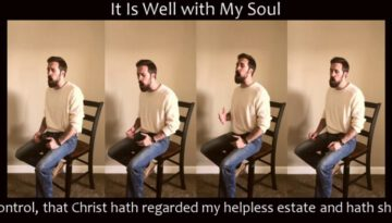 It Is Well with My Soul – Acapeldridge