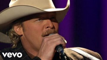 Are You Washed In The Blood / I'll Fly Away – Alan Jackson