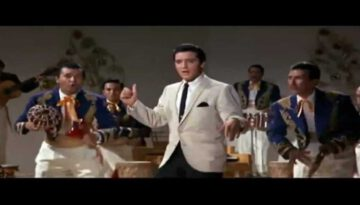 Elvis Presley – Bossa Nova Baby Video Remix