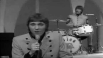 Young Girl – Gary Puckett & The Union Gap