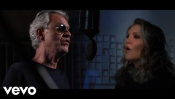 Amazing Grace – Andrea Bocelli & Alison Krauss