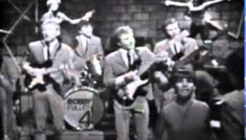 I Fought The Law – Bobby Fuller Four (1966)
