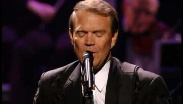 Glen Campbell Live Wichita Lineman