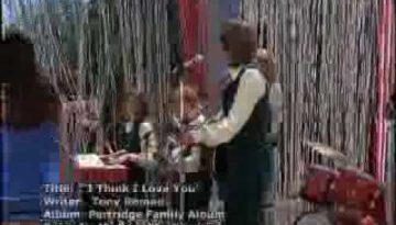 I Think I Love You – Partridge Family